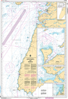 CHS Print-on-Demand Charts Canadian Waters-4841: Cape St Marys to/€ Argentia, CHS POD Chart-CHS4841