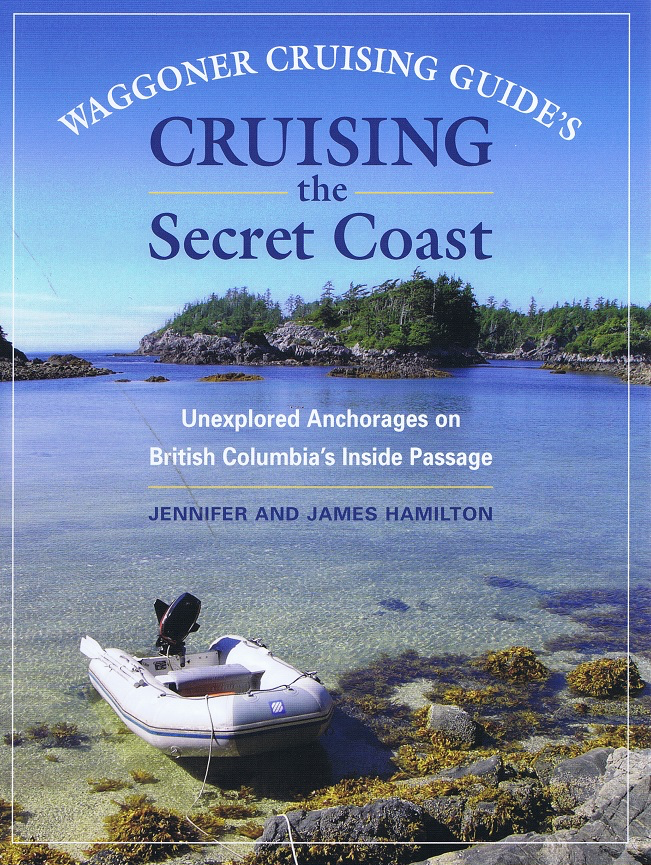 Captain's-Nautical-Supplies-Cruising-the-Secret-Coast- Jennifer-James-Hamilton
