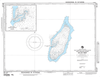 NGA Chart 81127: Helen Reef (West Caroline Islands)