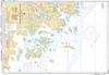 CHS Print-on-Demand Charts Canadian Waters-5045: Dog Islands to/ˆ Cape Makkovik, CHS POD Chart-CHS5045