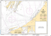 CHS Print-on-Demand Charts Canadian Waters-5707: BЋlanger Island to/€ Long Island, CHS POD Chart-CHS5707