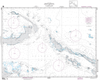 NGA Chart 82010: Bismarck Archipelago and Solomon Islands