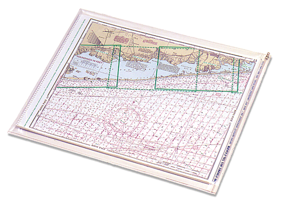 Captain's-Nautical-Supplies-MapTech-Ziproll-Clear-Vinyl-Chart-Kit-Cover