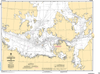 CHS Print-on-Demand Charts Canadian Waters-7083: Cambridge Bay to Shepherd Bay, CHS POD Chart-CHS7083