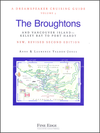 Dreamspeaker Cruising Guide, Vol 5: The Broughton Islands
