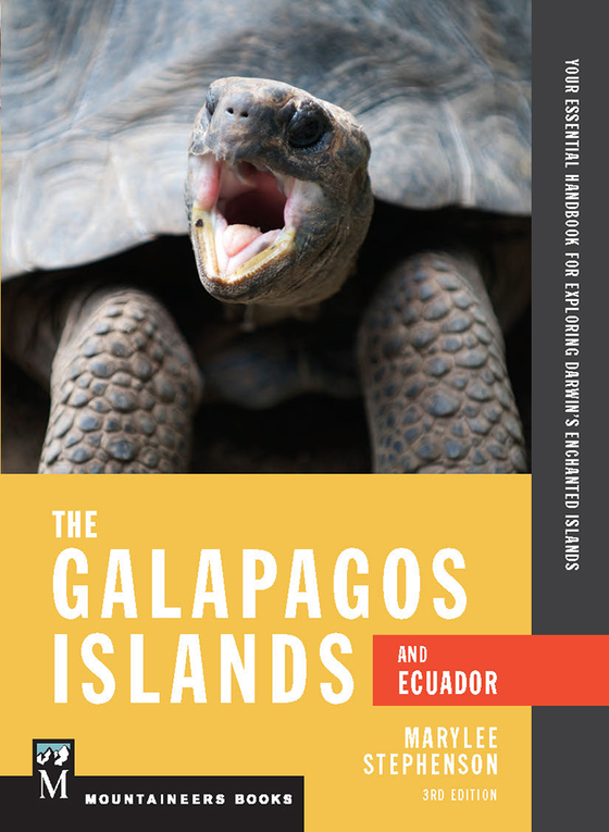 Galapagos Islands & Ecuador