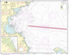 NOAA Chart 13267: Massachusetts Bay, North River
