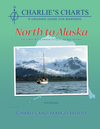 Captain's-Nautical-Supplies-Charlie's-Charts-North To Alaska-Margo-Wood