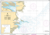CHS Print-on-Demand Charts Canadian Waters-5641: Arviat and Approaches / et Approches, CHS POD Chart-CHS5641