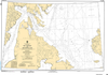 CHS Print-on-Demand Charts Canadian Waters-7065: Mill Island to Winter Island, CHS POD Chart-CHS7065