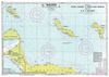 Imray Chart D23: Punta Aguide to Cabo San Roman and the A, B, C Islands