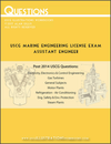 Marine Engineering License Exam Question Bank: Assistant Engineer (3AE)