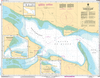 CHS Print-on-Demand Charts Canadian Waters-4416: Havre de GaspЋ, CHS POD Chart-CHS4416