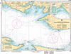 CHS Print-on-Demand Charts Canadian Waters-4405: Pictou Island to / aux Tryon Shoals, CHS POD Chart-CHS4405