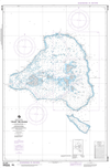 NGA Chart 81338: Truk Islands (East Caroline Islands)