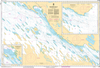 CHS Print-on-Demand Charts Canadian Waters-7736: Simpson Strait, CHS POD Chart-CHS7736