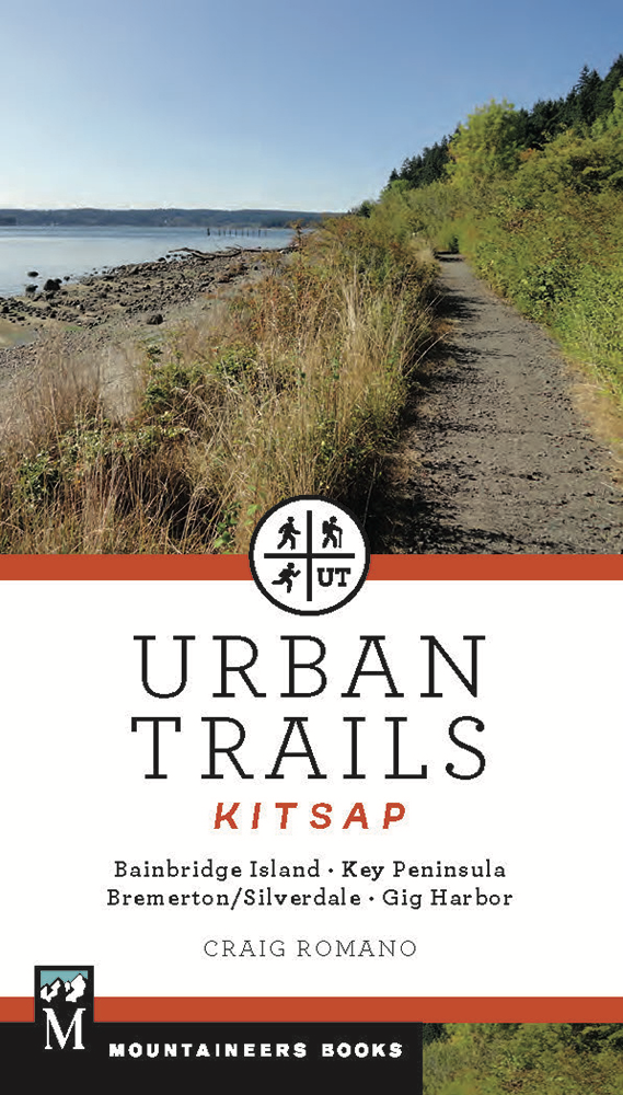 Urban Trails - Kitsap