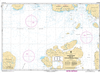 CHS Print-on-Demand Charts Canadian Waters-7570: Barrow Strait and/et Viscount Melville Sound, CHS POD Chart-CHS7570