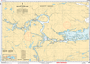CHS Print-on-Demand Charts Canadian Waters-6038: West Bay to/€ West Arm, CHS POD Chart-CHS6038