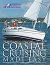 """Coastal Cruising Made Easy,"" The American Sailing Association's Textbook for ASA 103 Coastal Cruising Course, on sale in Seattle"