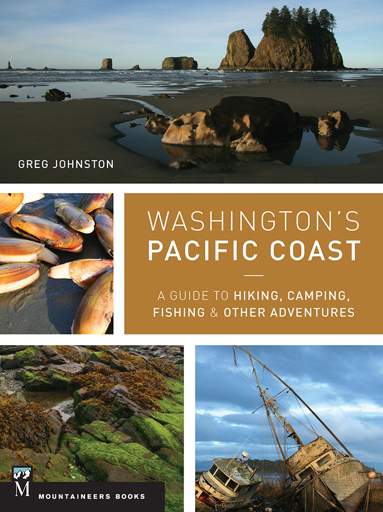 Washington's Pacific Coast