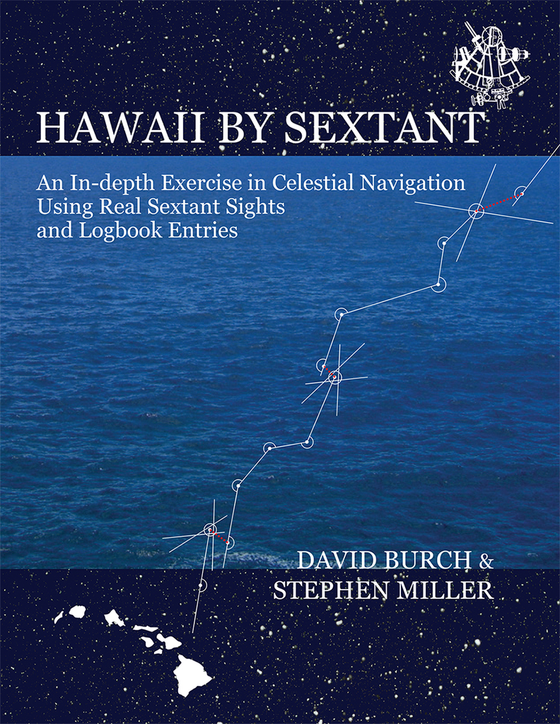 Hawaii by Sextant