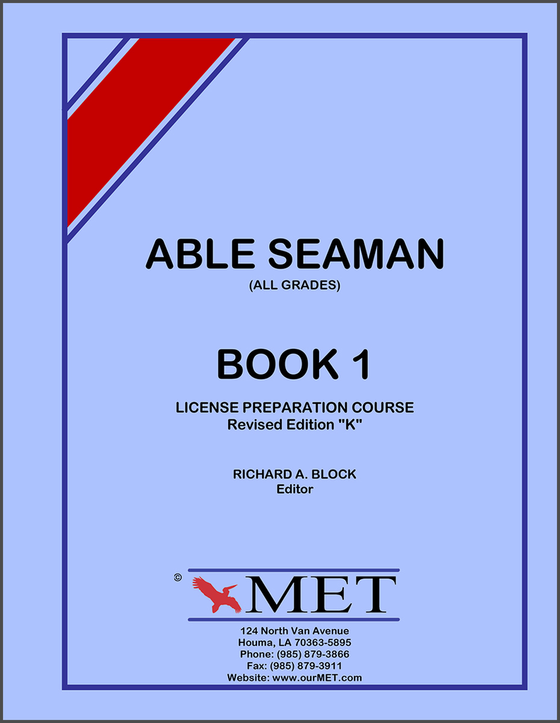 Able Seaman Study Guide