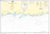 NOAA Chart 25677: South Coast of Puerto Rico - Guanica Light to Punta Tuna Light, Las Mareas