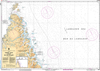 CHS Print-on-Demand Charts Canadian Waters-5027: Murphy Head to / aux Button Islands, CHS POD Chart-CHS5027