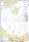 CHS Print-on-Demand Charts Canadian Waters-7783: Queen Maud Gulf Eastern Portion/Partie est, CHS POD Chart-CHS7783