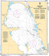 CHS Print-on-Demand Charts Canadian Waters-6241: Berens River to/€ Nelson River, CHS POD Chart-CHS6241