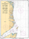 CHS Print-on-Demand Charts Canadian Waters-4731: Forteau Bay to / € Domino Run, CHS POD Chart-CHS4731