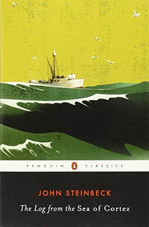 Captain's-Nautical-Supplies-The-Log-from-the-Sea-of-Cortez-John-Steinbeck
