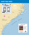 Captain's-Nautical-Supplies-MapTech-ChartKit-Region6-Norfolk-Virginia-Florida-Intracoastal-Waterway-P3