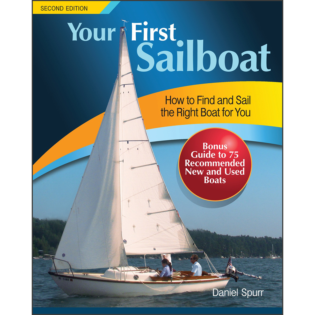 Products Tagged Boat Buying Captains Supplies Bought First Few Questions Of Course Bass Boats Canoes Your Sailboat 2nd Edition