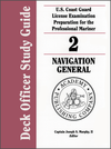 Deck Officer Study Guide Volume 2: Navigation General