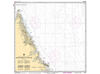 CHS Print-on-Demand Charts Canadian Waters-8046: Button Islands to/€ Cod Island, CHS POD Chart-CHS8046