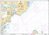 CHS Print-on-Demand Charts Canadian Waters-4853: Trinity Bay - Northern Portion/Partie Nord, CHS POD Chart-CHS4853