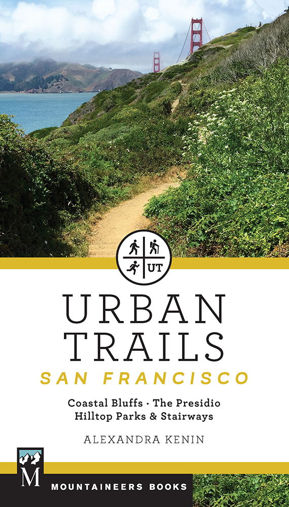 Urban Trails - San Francisco