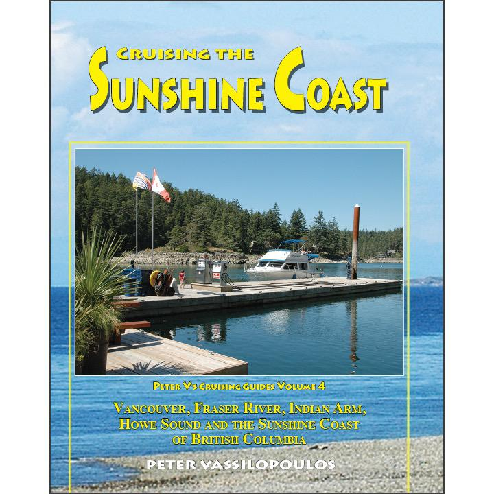 Cruising the Sunshine Coast