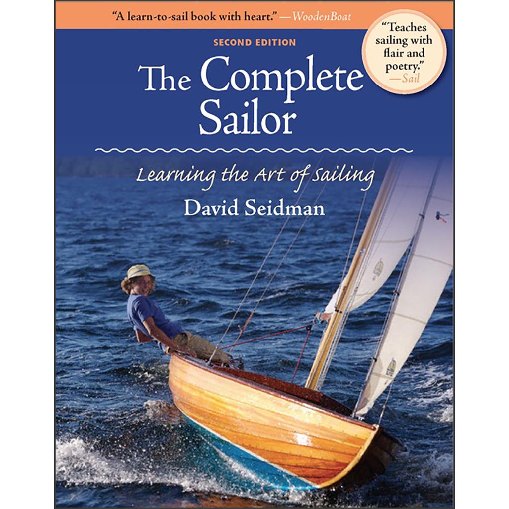 The Complete Sailor, 2nd Edition