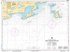 CHS Print-on-Demand Charts Canadian Waters-6356: Hardisty Island to/€ North Head, CHS POD Chart-CHS6356
