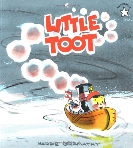 Captain's-Nautical-Supplies-Little-Toot-Hardie-Gramatky