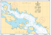 CHS Print-on-Demand Charts Canadian Waters-5621: Rockhouse Island to/€ Centre Island, CHS POD Chart-CHS5621