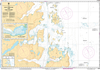 CHS Print-on-Demand Charts Canadian Waters-5063: Cape Kakkiviak to/ˆ Duck Islands, CHS POD Chart-CHS5063