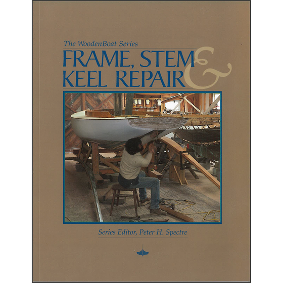 Frame, Stem & Keel Repair