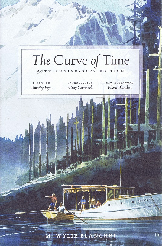 Captain's-Nautical-Supplies-The-Curve-of-Time-50th-Anniversary-Edition-M.-Wylie-Blanchet