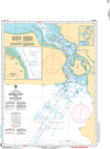 CHS Print-on-Demand Charts Canadian Waters-6258: Montreal Point to/€ Kettle Island, CHS POD Chart-CHS6258