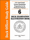 Deck Officer Study Guide Volume 6: Deck Illustration Booklet