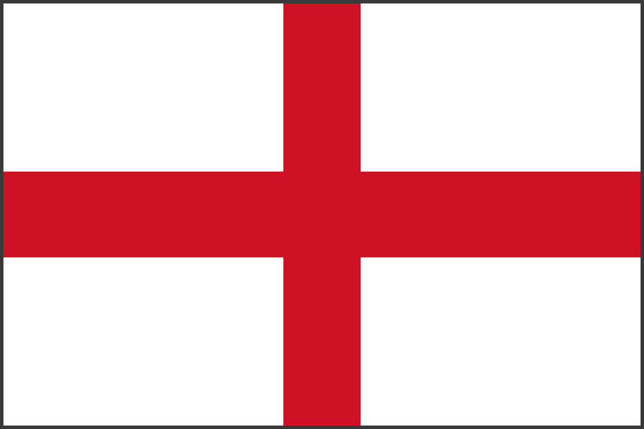 Flag of England (St Georges Cross)